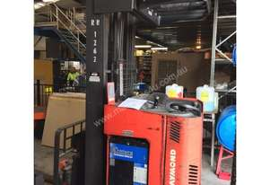 Raymond   USED REACH TRUCK
