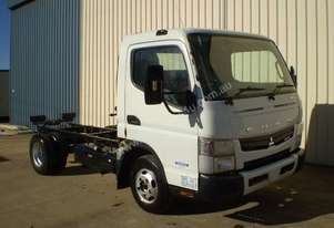 Fuso Canter 515 Cab chassis Truck