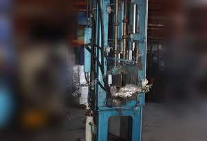 ARCHER Dual Action Hydraulic Press Long Stroke 450