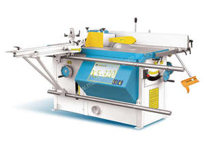 NikMann K5-320 combination machine