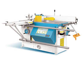 NikMann K5-320 combination machine - picture0' - Click to enlarge
