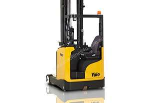 Yale MR14 1.4 Tonne Reach Truck
