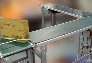 Iopak   U-Turn Conveyor U-TURN