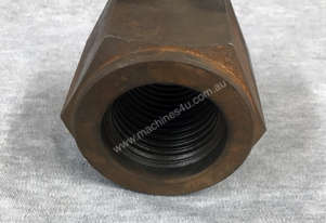 C21120, C21169, C21190 Top nut for through bolt on Soosan SB60 Rockbreaker
