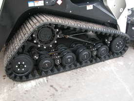TEREX PT110G FORESTRY SKID STEER WITH ALL OPTIONS - picture3' - Click to enlarge