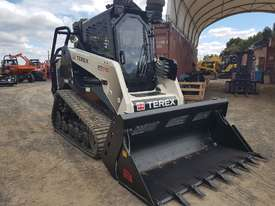 TEREX PT110G FORESTRY SKID STEER WITH ALL OPTIONS - picture10' - Click to enlarge