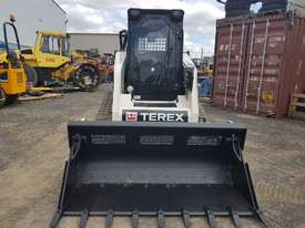 TEREX PT110G FORESTRY SKID STEER WITH ALL OPTIONS - picture11' - Click to enlarge