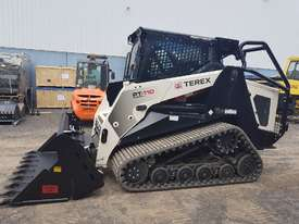 TEREX PT110G FORESTRY SKID STEER WITH ALL OPTIONS - picture12' - Click to enlarge