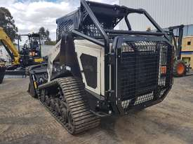 TEREX PT110G FORESTRY SKID STEER WITH ALL OPTIONS - picture13' - Click to enlarge