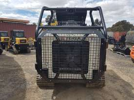 TEREX PT110G FORESTRY SKID STEER WITH ALL OPTIONS - picture14' - Click to enlarge