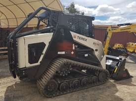 TEREX PT110G FORESTRY SKID STEER WITH ALL OPTIONS - picture16' - Click to enlarge