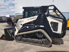 TEREX PT110G FORESTRY SKID STEER WITH ALL OPTIONS - picture17' - Click to enlarge
