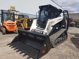 TEREX PT110G FORESTRY SKID STEER WITH ALL OPTIONS - picture18' - Click to enlarge