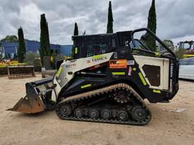 TEREX PT110G FORESTRY SKID STEER WITH LOW 633 HOURS AND  ALL OPTIONS - picture2' - Click to enlarge