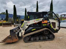 TEREX PT110G FORESTRY SKID STEER WITH LOW 633 HOURS AND  ALL OPTIONS - picture3' - Click to enlarge