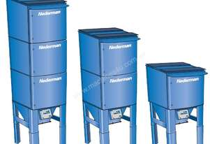 Nederman FilterMax DF Dust Collector