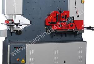 Durma Hydraulic Punch and Shear
