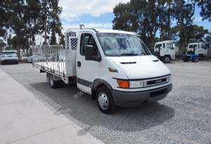 Iveco DAILY 50C 17/18 Utility Light Commercial