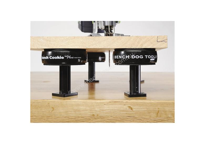 Risers for Bench Cookies Plus - 4Pk