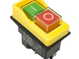 NVR Replacement Switch - suits many Carbatec machines - picture1' - Click to enlarge
