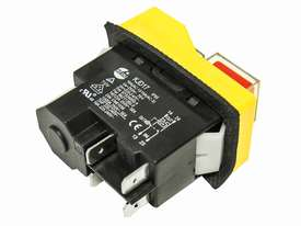 NVR Replacement Switch - suits many Carbatec machines - picture2' - Click to enlarge
