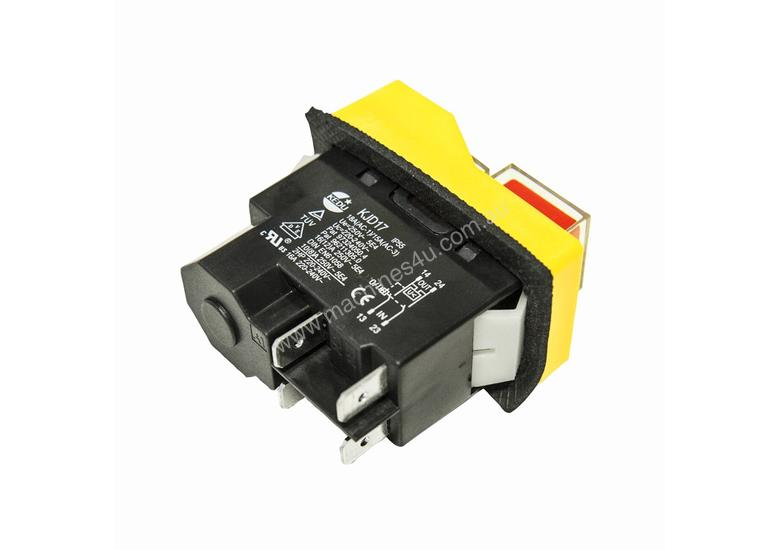 NVR Replacement Switch - suits many Carbatec machines
