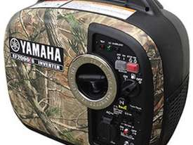 Yamaha 2000w Inverter Generator Camouflage - picture0' - Click to enlarge