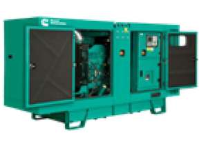 Cummins 90kva Three Phase CPG Diesel Generator