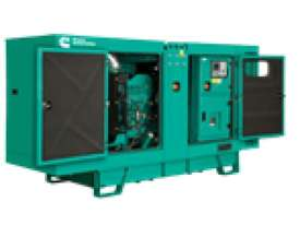 Cummins 90kva Three Phase CPG Diesel Generator - picture0' - Click to enlarge