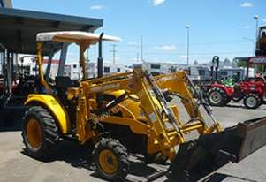 Eastwind DFM 254 FWA/4WD Tractor