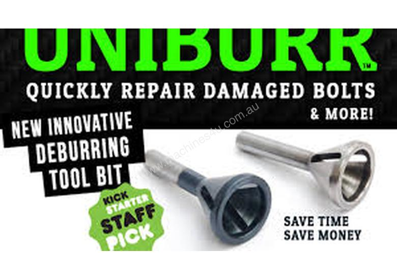 Uniburr Plus Deburring Tool