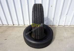 215/75R17.5 O'Green AG518 All Position Tyre