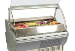 Bromic Prestige Sandwich/Salad Bar 1050mm