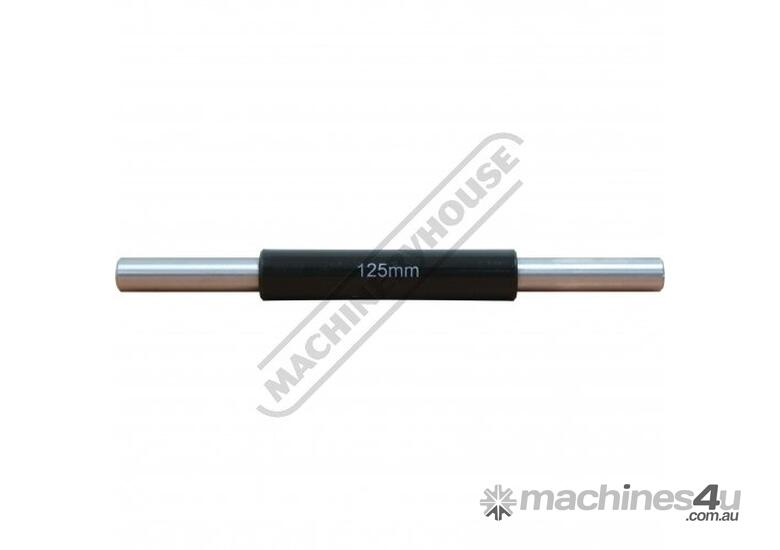 90-010 Setting Standard - 125mm For Metric Micrometers