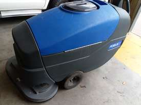 Nilfisk Alto Clark Focus II Scrubber - picture2' - Click to enlarge
