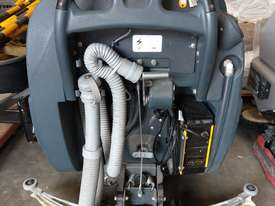 Nilfisk Alto Clark Focus II Scrubber - picture4' - Click to enlarge
