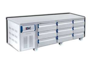Semak 9DR2400 9 Drawer Counter Chiller