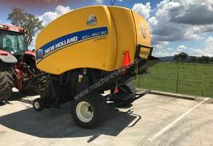 New Holland RB150 Round Baler Hay/Forage Equip