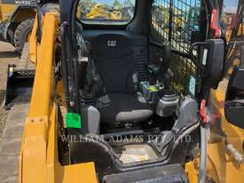 CATERPILLAR 279D Skid Steer Loaders - picture2' - Click to enlarge