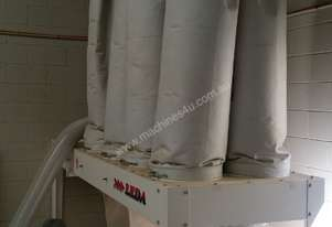 Leda Used dust extractor