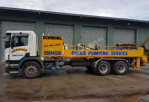 2007 SCHWING  - BPL5500HDR18