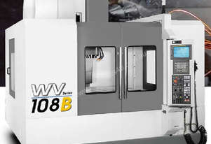 WV Series Vertical Machining Center