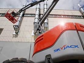 SKYJACK 460 AJ Articulating Boom. Priced from $355 per week - picture1' - Click to enlarge