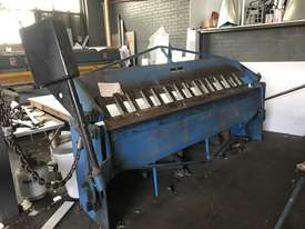 Just In - PACIFIC 2500mm x 1.6mm Manual Panbrake - picture0' - Click to enlarge