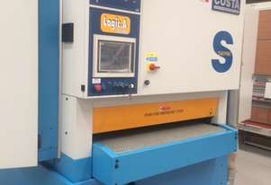 Floor stock-Costa S6- Tri T Tsf Tri -1350mm / Wide Belt Sander -Replacement Value $340,000