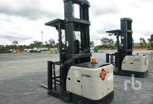 CROWN SP3520-30 Electric Forklift