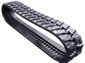 Komatsu PC10-20/PC27/PC30 Excavator Rubber Tracks - picture0' - Click to enlarge