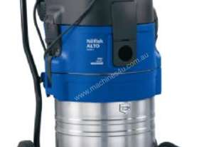 Nilfisk Industrial Wet Pump Out Vacuum- Attix 751-61