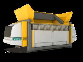 Untha RDF & Wood Chipping Shredders - picture0' - Click to enlarge