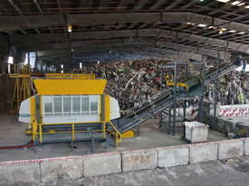 Untha RDF & Wood Chipping Shredders - picture3' - Click to enlarge